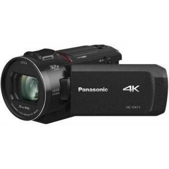 Panasonic HC-VX11EG-K - Caméscope 4K Caméscope