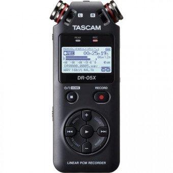 Enregistreur Numérique Tascam DR-05X Enregisteur