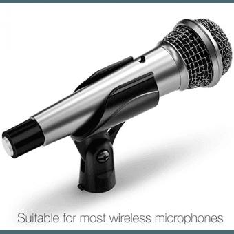 Support de fixation universel pour Micro Sono & DJ