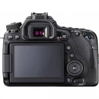 Canon EOS 80D - Reflex numérique Reflex Canon