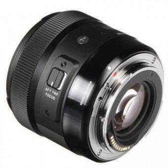 Sigma 18-300 mm F3,5-6,3 DC MACRO - Monture Canon Téléobjectif
