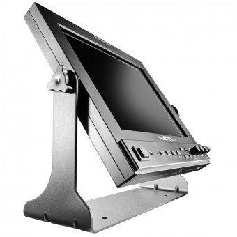 Walimex pro LCD Monitor Director II 24,6cm (9,7 '') Ecran vidéo / Prompteur