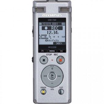 Olympus DM-720 - Enregistreur / Dictaphone Numérique Enregisteur