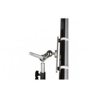 Nanlite Fixation avec double articulation - Pour PavoTubes 15C / 30C Pied & Stand Lumière