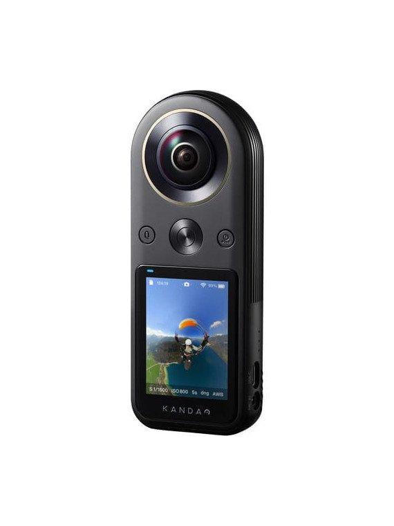 Caméra 360 Degrés Kandao Qoocam 8k Caméra 360