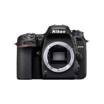 Nikon D7500 Reflex Nikon