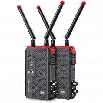 CVW SWIFT 800pro 800ft Transmission vidéo sans fil cvw swift 800 Liaison vidéo HF