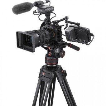 Sony Alpha A7S III / A 7S III - Hybride Expert 4K Hybride Sony