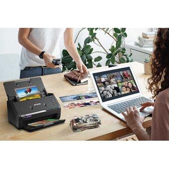 Scanner Epson FastFoto FF-680W | Scanner Photo - Film - Diapo | 22,00€