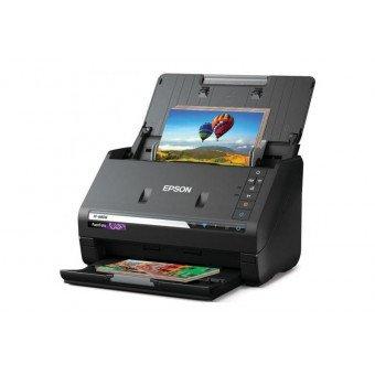 Scanner Epson FastFoto FF-680W | Scanner Photo - Film - Diapo | 12,00€