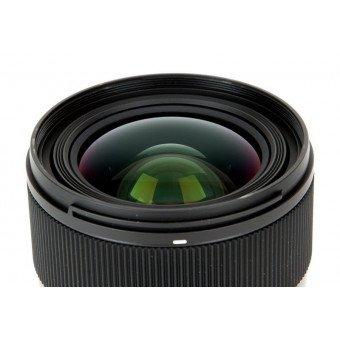 Sigma 18-35 mm f/1,8 DC HSM - Art - Monture Sony E Grand-Angle