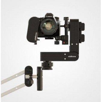 JibONE Edelkrone - Grue slider - Avec Motorisation Double kit HeadOne Slider & Grue