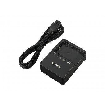 Chargeur Canon LC-E6 pour batteries LP-E6 Batterie Canon
