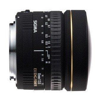 Sigma 10-20mm f/3,5 EX DC HSM | Grand Angle | 9,00€