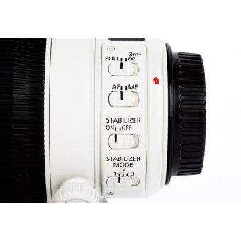 Canon 100-400 mm f/4,5-5,6 L IS USM II - Objectif photo Téléobjectif