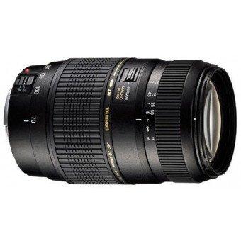Tamron SP 70-300 mm f/4-5. 6 Di VC USD - Monture Canon Téléobjectif