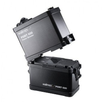 Flash Portable Shooter 600 watts - OCCASION Produits d'occasion