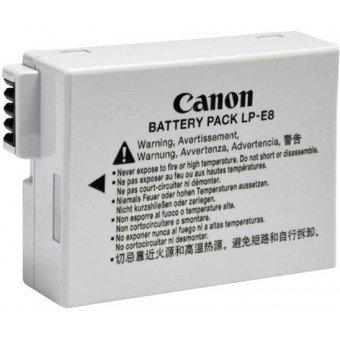 Batterie Canon 600D Batterie Canon